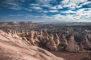 Cappadocia-Rock-Formations