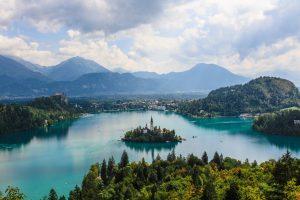 Slovenia-Lake-Bled