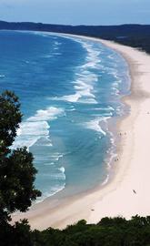 IMG_5262 - Tallows Beach, Byron Bay - 270
