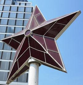 Sofia - Red Star - 270