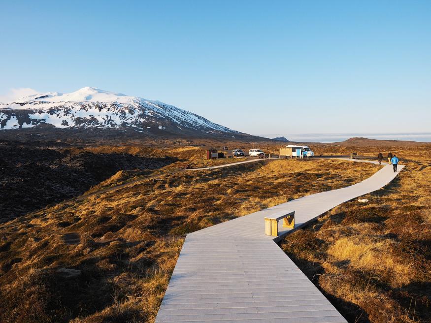Snaefellsness Peninsula, Djúpalónssandur - The BestDay Trips From Reykjavik