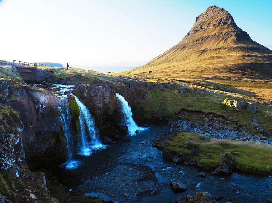 Kirkjufellsfoss, Snaefellsness Peninsula - The Best Day Trips from Reykjavik