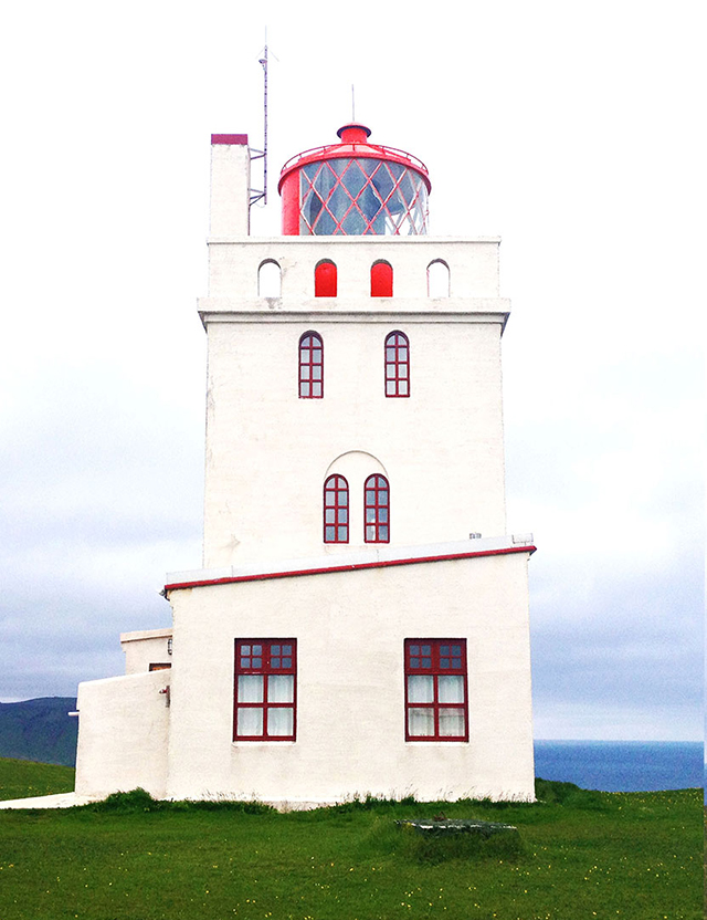Beautiful Lighthouses in Iceland - The BestDay Trips From Reykjavik