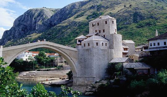 Mostar - 540