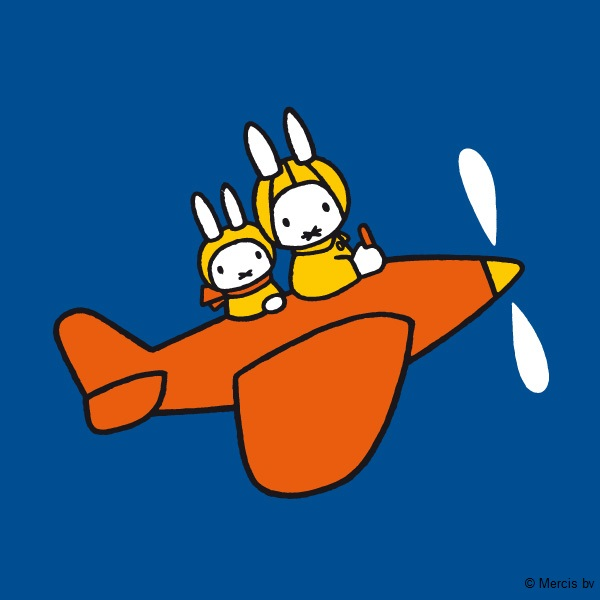 miffy flying with uncle flyer 2