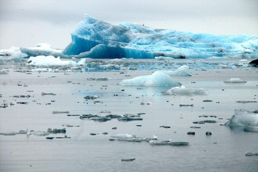Jokulsarlon glacier lagoon - The BestDay Trips From Reykjavik