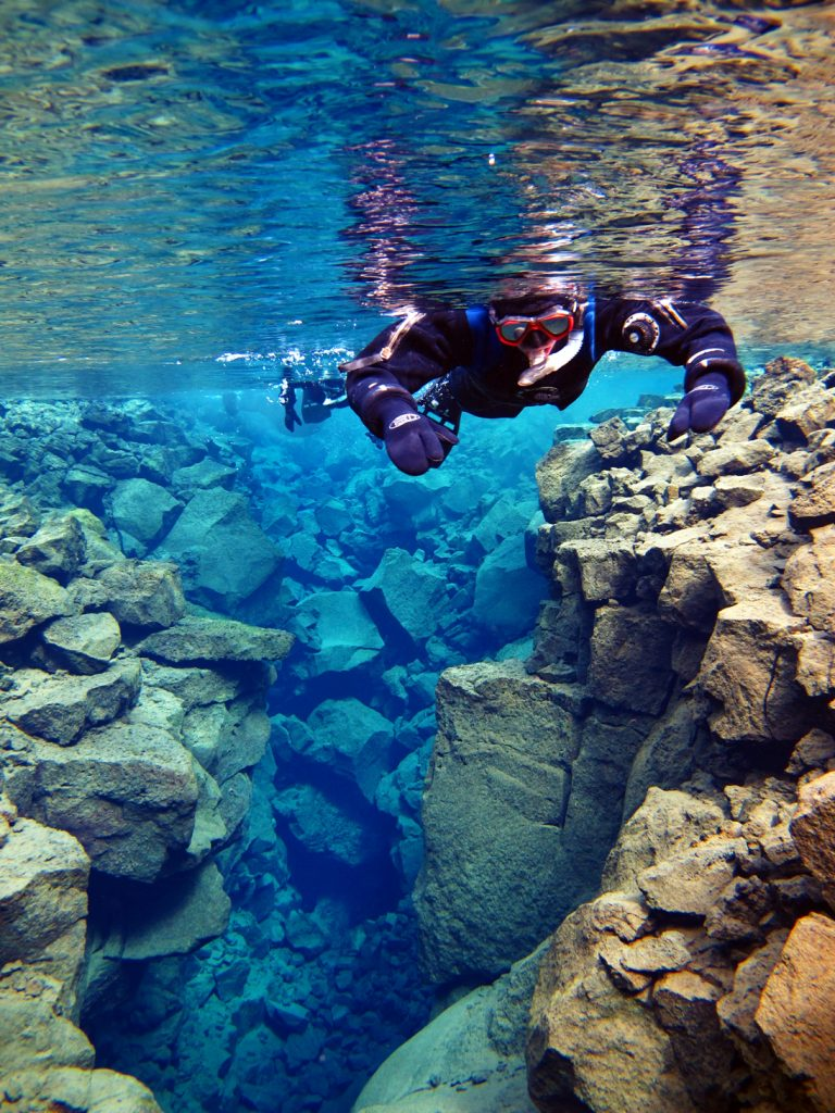 Scuba Diving in Silfra - The BestDay Trips From Reykjavik