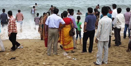 IMG_7500 - Marina Beach, Chennai - 540